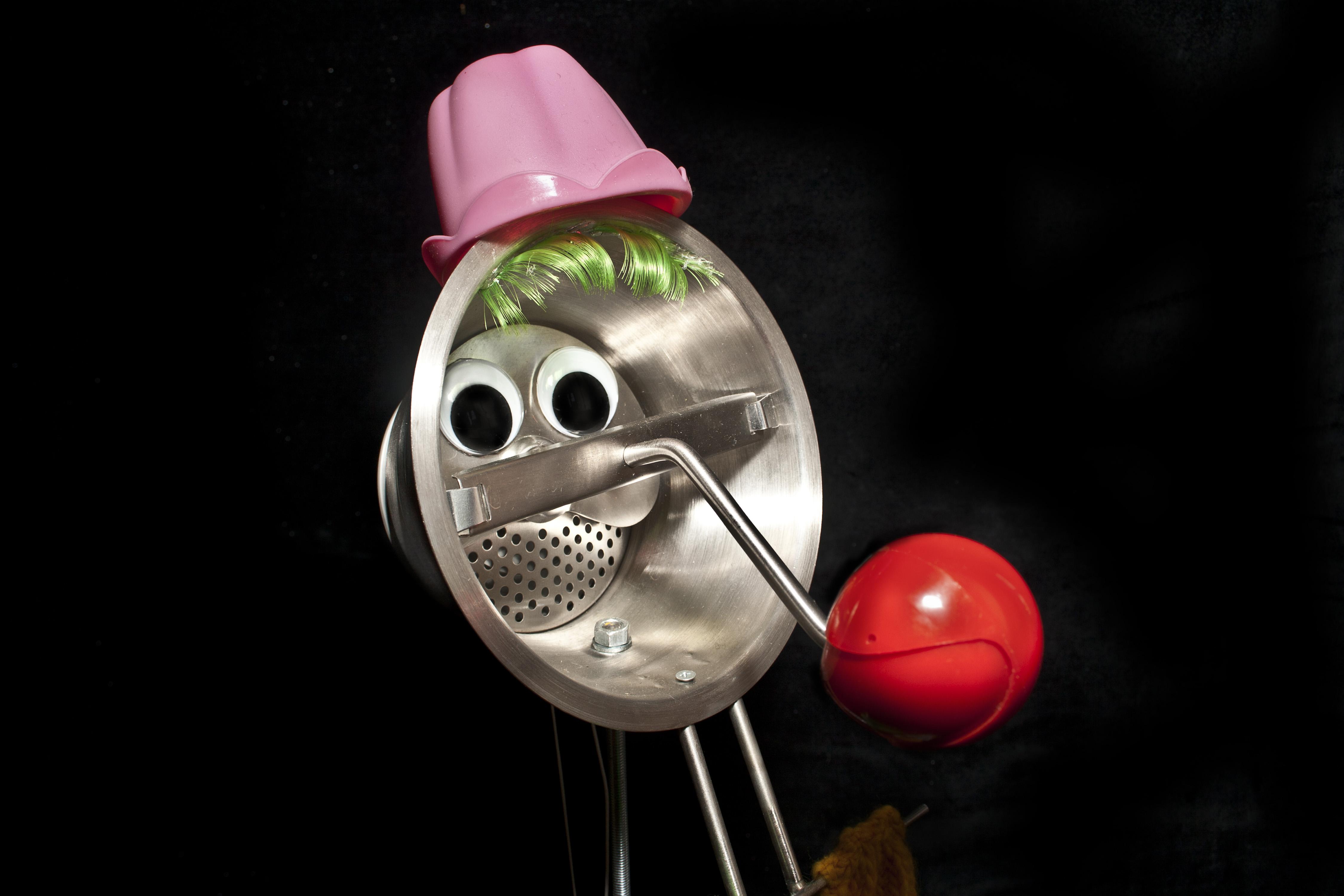 Atelier Marionnettes - Animisme au pays de Figuresco
